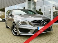 CLA 200 CDI Shooting Brake